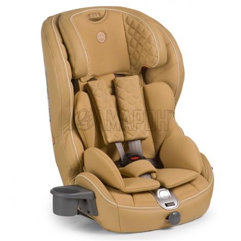 Автокресло Happy Baby Mustang Isofix (до 36 кг)