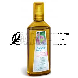 Ла-Кри Мама масло для профилактики растяжек 200 мл