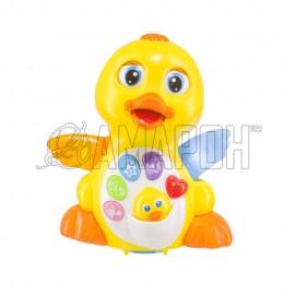 Музыкальная игрушка Quacky