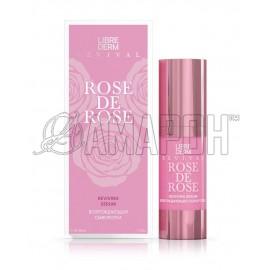 Либридерм Rose de Rose сыворотка возрождающая, 30 мл