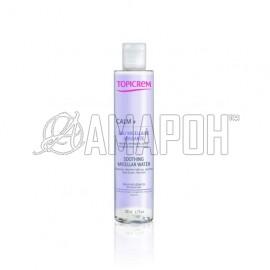Топикрем CALM+ вода мицеллярная успокаивающая, 200 мл