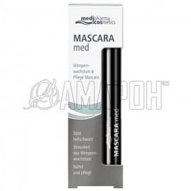 Тушь для ресниц Mascara med  5 мл