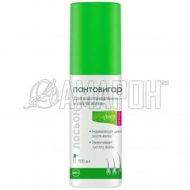 Пантовигар лосьон для укрепления и роста волос для женщин Growteсt formula 100 мл