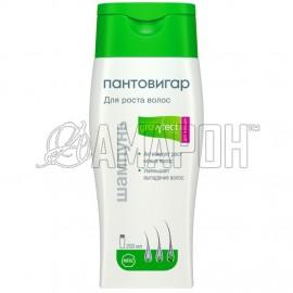 Пантовигар шампунь для роста волос для женщин Growteсt formula 200 мл