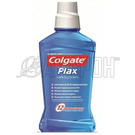 Колгейт плакс освежающая мята ополаскиватель для полости рта 250 мл