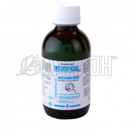 Курапрокс ополаскиватель с хлоргексидином 0,12%, 200 мл
