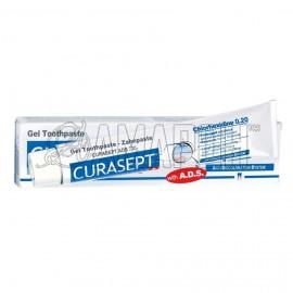 Курасепт зубная паста гелеобразная с хлоргексидином 0,2%, 75 мл