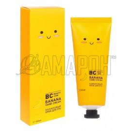 BC beauty care крем для рук банан 60 мл