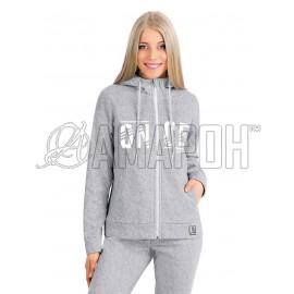 Куртка женская Clever LJ18-103/1 Флис