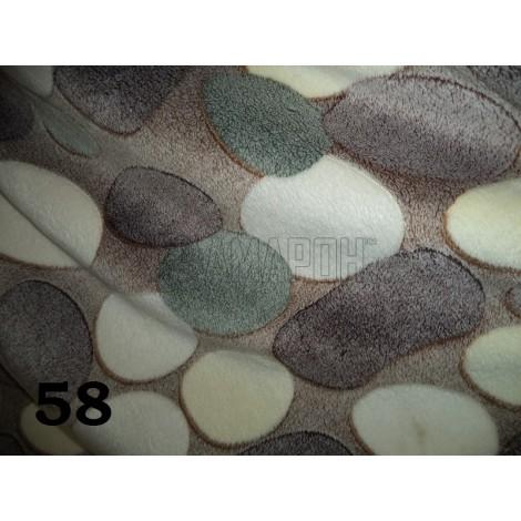 Плед бамбуковый Bamboo евро 200х215 см (9 расцветок)