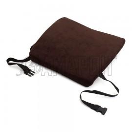 Подушка ортопедическая для спины 35х33х8 см