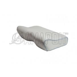 Подушка ортопедическая Orthopedic 54х30х13/8 см