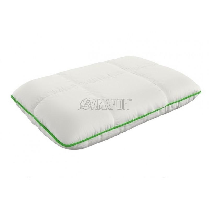 Подушка с ортопедическим эффектом Beeflex Оптима 70х50х10 см