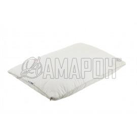 Подушка ортопедическая Бифлекс Optima Silk artificial 70х50х10 см