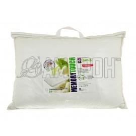 Подушка ортопедическая Optima холодная 70х50х10 см