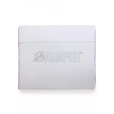 Подушка ортопедическая BEEFLEX Pillow 50х40х10/8 см