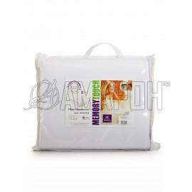 Подушка ортопедическая Pillow 50х40х10/8 см