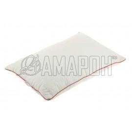 Подушка с ортопедическим эффектом латекс 70х50х15 см