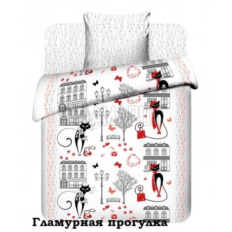 КПБ Василек Тинэйджер: Гламурная прогулка (5284)