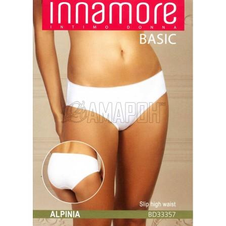 Женские трусы-слипы Innamore Alpinia BD 33357