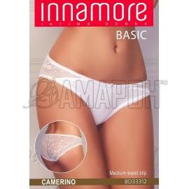 Женские трусы-слипы Innamore Camerino BD 33312