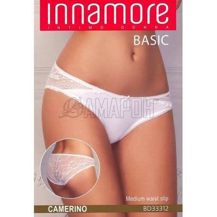 Женские трусики-слипы Innamore Camerino BD 33312