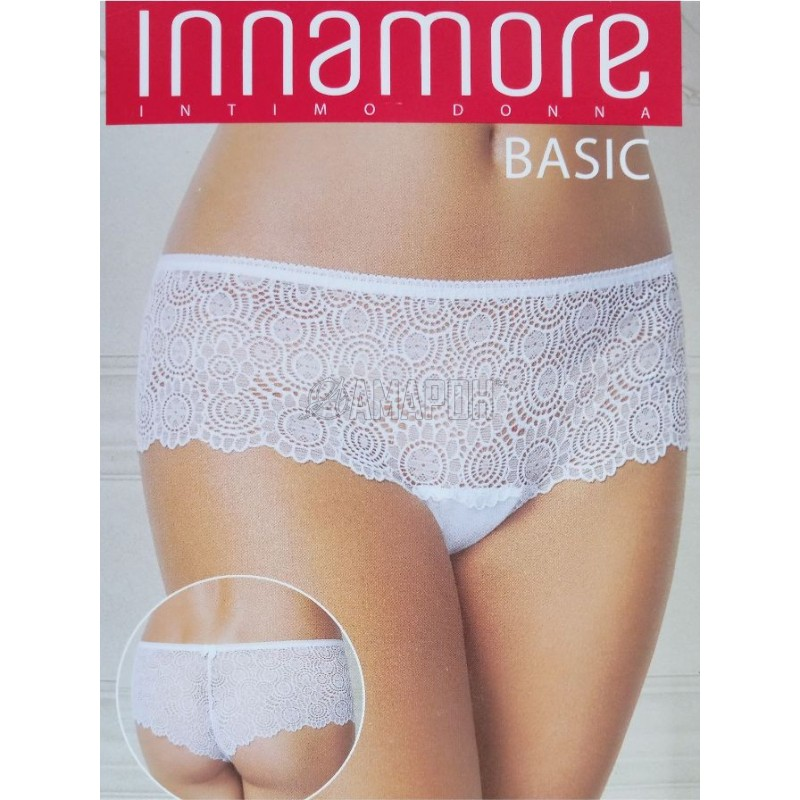 Женские трусики-шорты Innamore Lanciano BD 35304