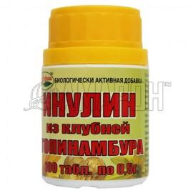 Инулин 0,5 г., таб., №100
