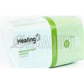 Хэлинг дерм пеленки впитывающие для лежачих больных 90х60 см, №5, ГринЛаб