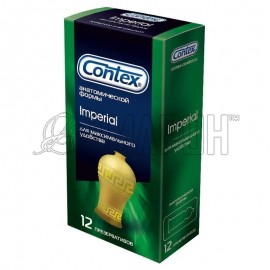 Контекс презервативы (спермицид., светящиеся, увеличен., черные и др.), №12