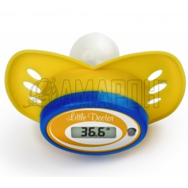 Термометр медицинский электронный Соска LD-303