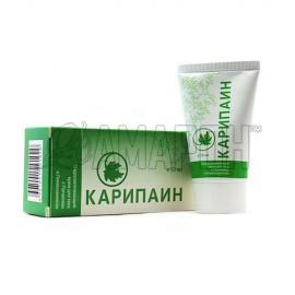 Карипаин крем туба, 50 г