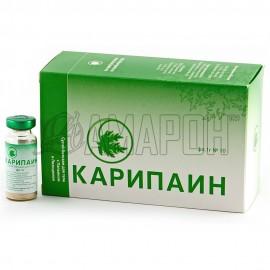 Карипаин сухой бальзам для тела, флак., 1 г, №10