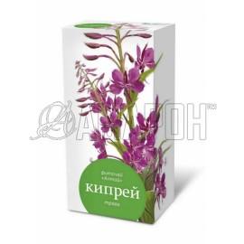 Фиточай Алтай Кипрей (иван-чай) 1,5 г, ф/пакеты, №20