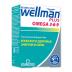 Велмен плюс таб., 814 мг, №28 + капс., 675 мг, №28