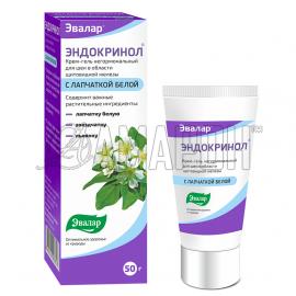 Эндокринол крем-гель 50 мл