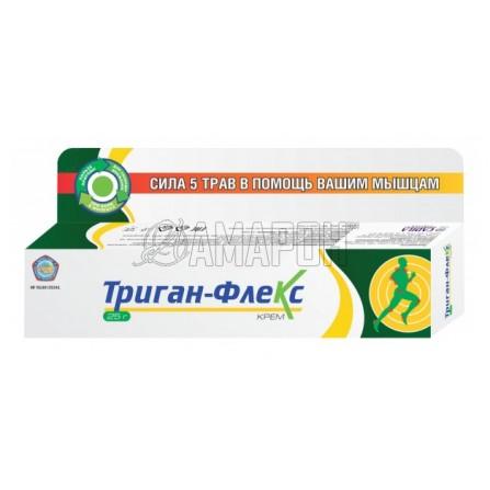 Триган-флекс крем для тела 25 г