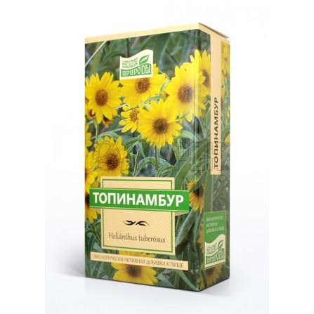 Топинамбур клубни Наследие природы, 50 г | доставка +7 дней