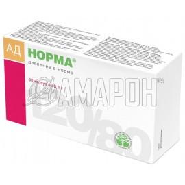 Ад-норма капсулы 300 мг., 60 шт.