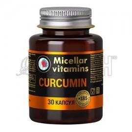 Мицеллированный куркумин капс., 950 мг, №30