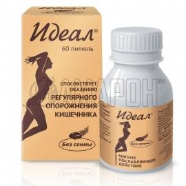 Идеал пилюли, 500 мг, №60