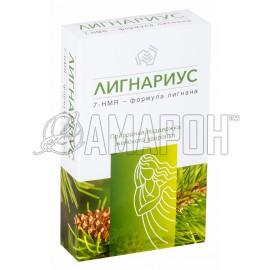Лигнариус капс., 30 мг, №30