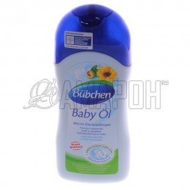 Бюбхен масло для младенцев, 200мл