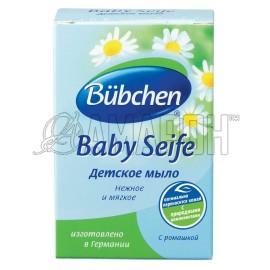 Бюбхен мыло детское, 125 г