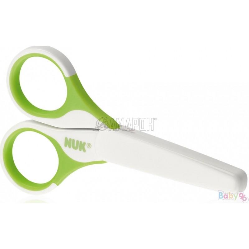 НУК Детские ножницы