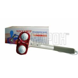 Массажер МН-102 для тела с инфракрасным прогреванием
