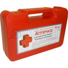 Аптечка для оказания первой помощи работникам (пр. №169н)
