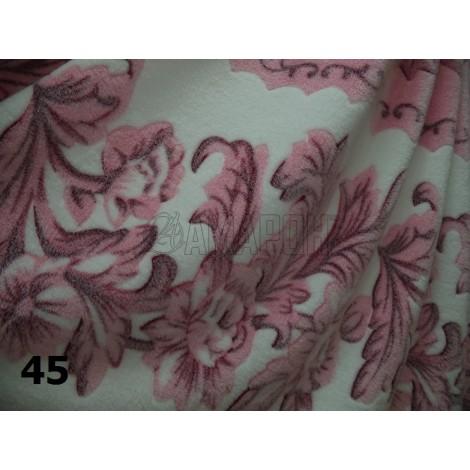 Плед бамбуковый Bamboo 1,5-спальный 150х205 см (8 расцветок)