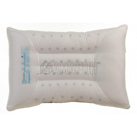 Подушка ортопедическая NESADEN Therapeutic Stone Здоровый сон - магнитные камни