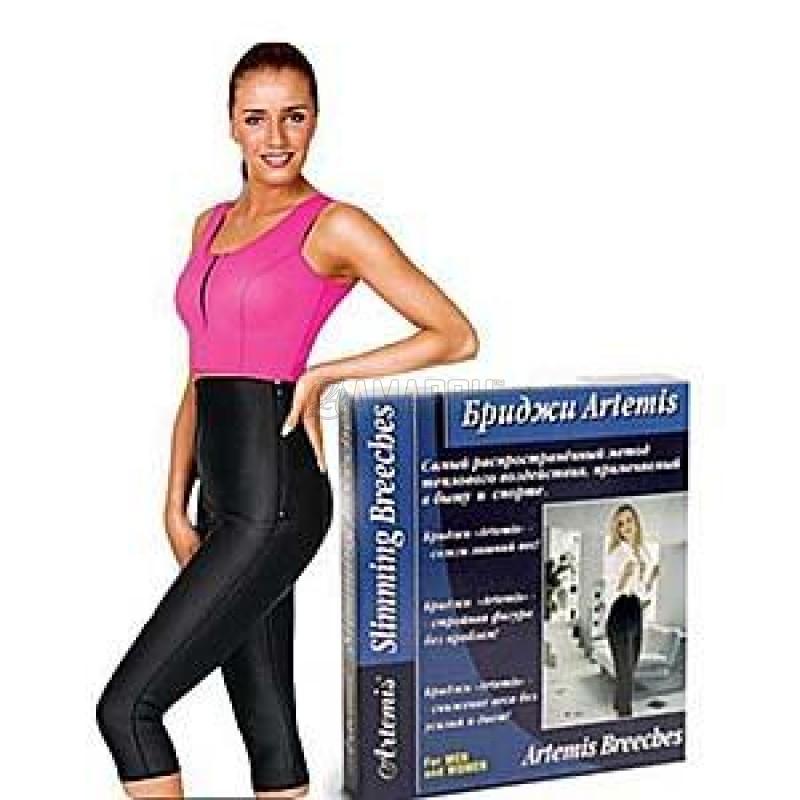 Артемис бриджи для похудения для женщин и мужчин